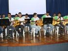 Orquestra do IFF de Campos, RJ, se apresenta em Vitória, ES, no sábado