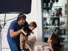 Gustavo Mioto convoca Murilo Rosa para clipe: 'Cara talentoso'