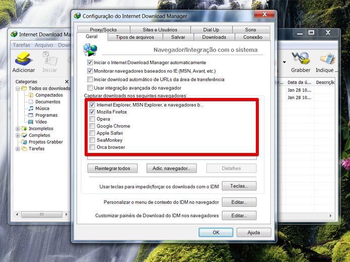 cual es el numero de serie de internet download manager 6.23