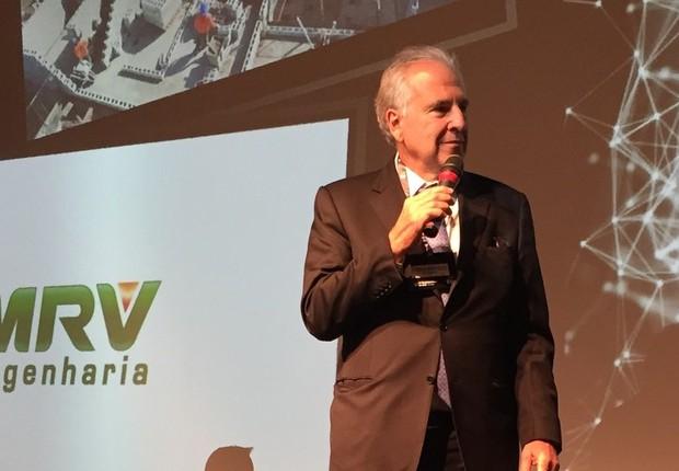 Rubens Menin, fundador da MRV Engenharia, representará o Brasil em evento mundial da EY em Mônaco (Foto: Adriano Lira)