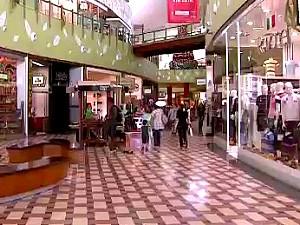 Manauara Shopping (Foto: Reprodução/TVAM)