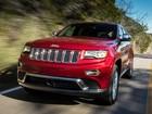 Chrysler faz recall de 184.215 SUVs por possível problema em airbag