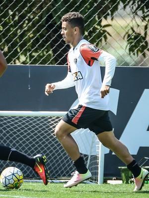 Marcos Rocha Atlético-MG (Foto: Bruno Cantini/ Atlético-MG)