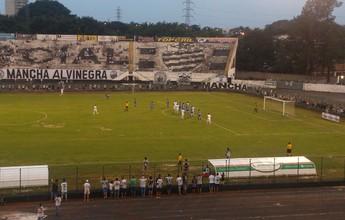 São Carlos domina Comercial na Joia, vence e confirma bom início na A3