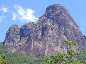 Parque Três Picos em Teresópolis (Foto: Divulgação)