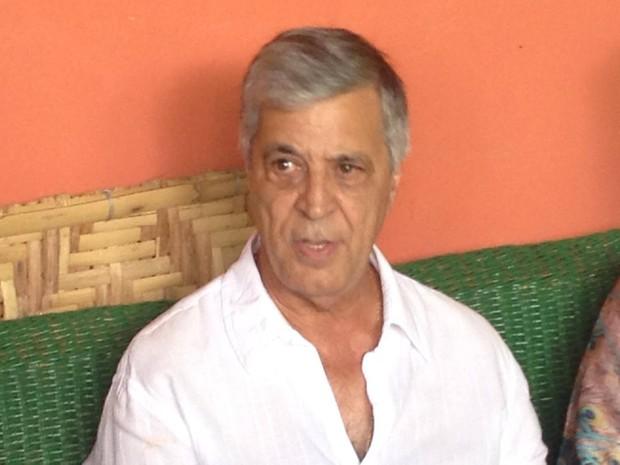 Após retotalização e diplomação, Mario Tricano pode se tornar novo prefeito de Teresópolis (Foto: Fernando Moraes / InterTV)
