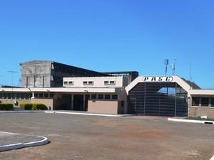 Penitenciária de Charqueadas Pasc (Foto: Neiva Motta/Divulgação Susepe)