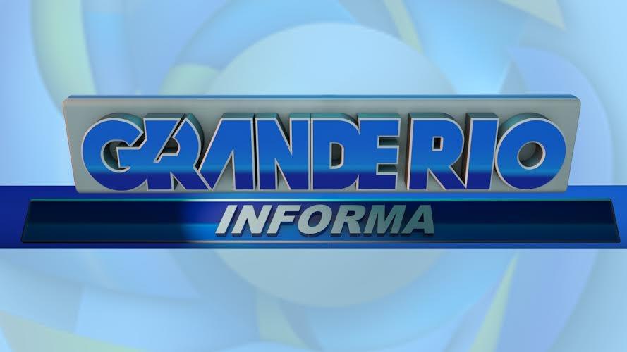 Grande Rio Informa (Foto: Reprodução/TV Grande Rio)