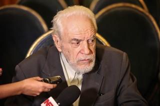 Cicero Augusto Ribeiro, membro da Academia Brasileira de Letras (Foto: Anderson Barros / EGO)