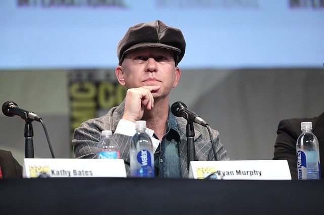 Ryan Murphy (Foto: Wikimedia Commons)