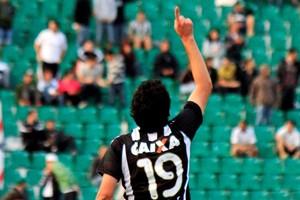 Pablo Figueirense (Foto: Luiz Henrique/Figueirense F.C)