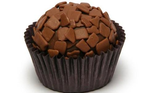 Como fazer brigadeiro de chocolate