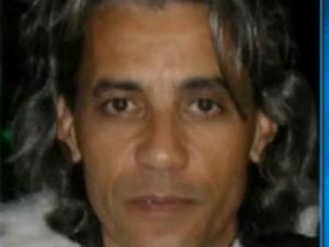 José Adilson Leite Fonseca suspeito de matar a mulher (Foto: Reprodução Inter TV Grande Minas)