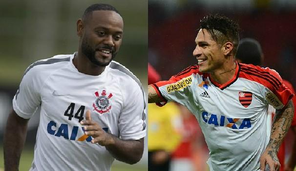 Domingo é dia de curtir duelo entre Paulistas e Cariocas na Inter TV (Foto: Montagem / Inter TV)