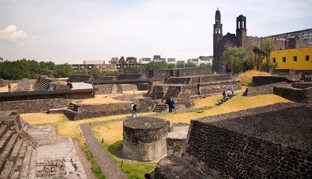 Pontos tursticos do Mxico (Foto: Divulgao)