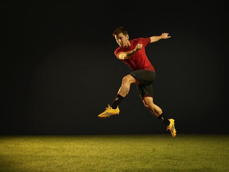 2054d23a6039f Adidas lança chuteira amarela exclusiva de Lionel Messi - GQ