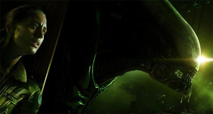 Alien: Isolation chega ao mercado (Foto: Divulgação)