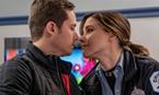Finale de Chicago P.D. vai focar no relacionamento de Lindsay e Halstead
