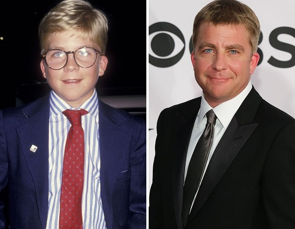 Peter Billingsley (Foto: .)
