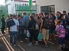 Quase cinco vezes mais cubanos  usam México para chegar aos EUA