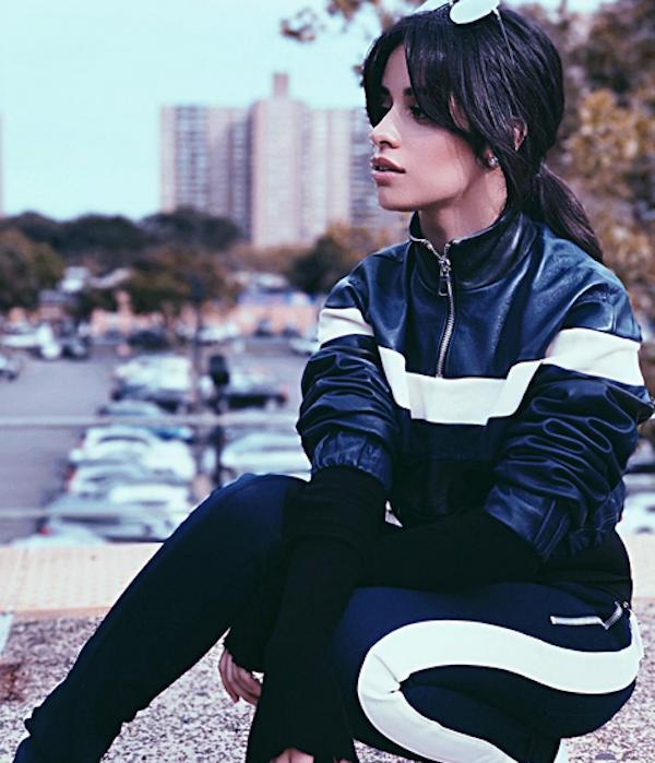 A cantora Camila Cabello (Foto: Instagram)