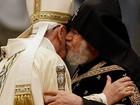 Turquia estende a mão ao Papa após frase sobre o genocídio armênio