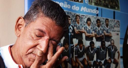 vida nova (Lucas Rizzatti/Globoesporte.com)