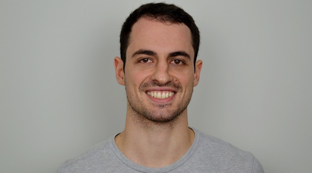 Vitor Olivier, do Nubank (Foto: Divulgação)