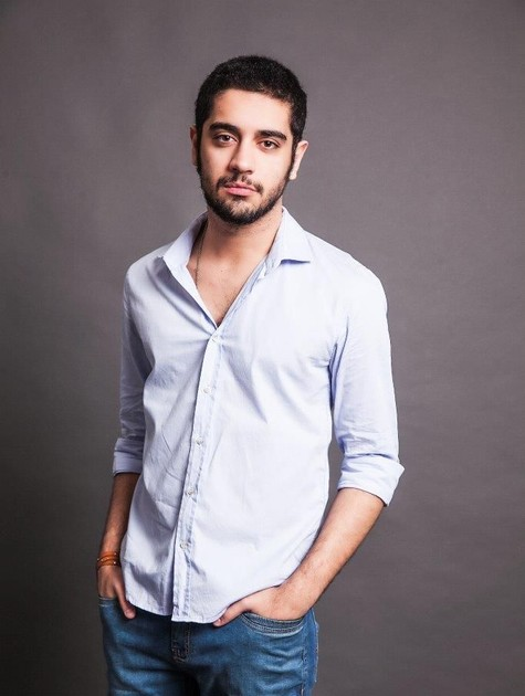 Miguel Rômulo (Foto: Alex Santana)
