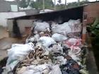 MPPE notifica prefeitura de Paudalho por situação crítica de ossadas