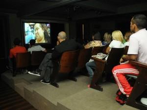 6ª Mostra de Cinema e Direitos Humanos vai até dia 19 em Manaus (Foto: Divulgação)