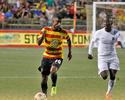 Léo Moura marca o primeiro gol nos EUA em vitória do Fort Lauderdale