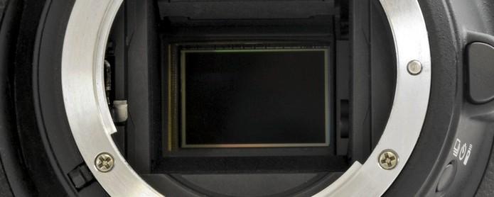 Filtro da câmera original também é alterado para ter maior sensibilidade (Foto: Divulgação/Primaluce Lab)