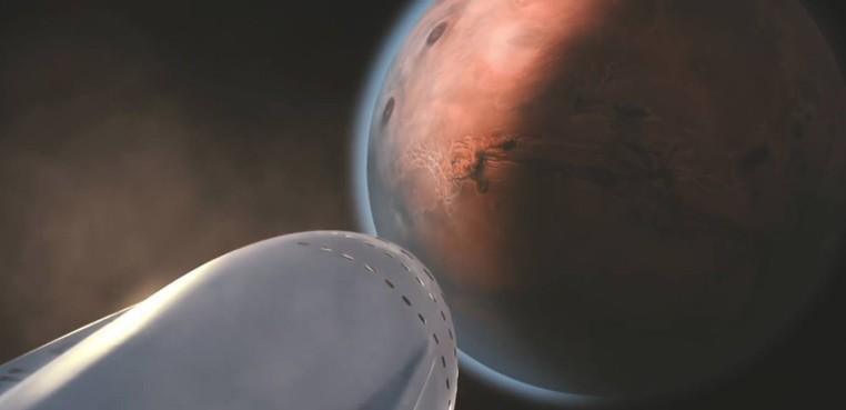 Resultado de imagem para Colonizar Marte