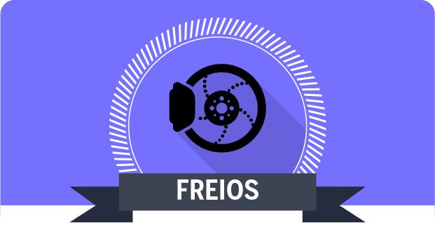 Oficina Autoesporte - Freios (Foto: Autoesporte)