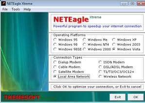 NetEagle