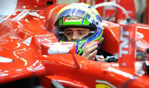 Felipe Massa é o décimo do Campeonato Mundial (Foto: Scuderia Ferrari / Divulgação)