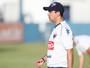 Fortaleza anuncia saída de Marquinhos Santos; Daniel Frasson será interino