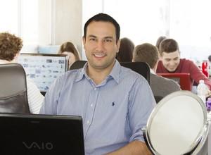 Bruno Ballardie, CEO e cofundador eÓtica (Foto: Divulgação)