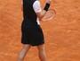 """Murray vence Goffin e encara francês """"sortudo"""" por vaga na final em Roma"""