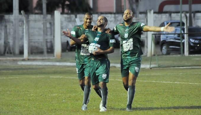 Caldense vence o Boa Vista por 2 a 0 em casa (Foto: Mayra Ayres/Caldense)