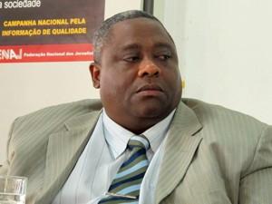 """Sidney Sales: 'Eu não acredito na Justiça"""" (Foto: Giovana Sanchez/G1)"""
