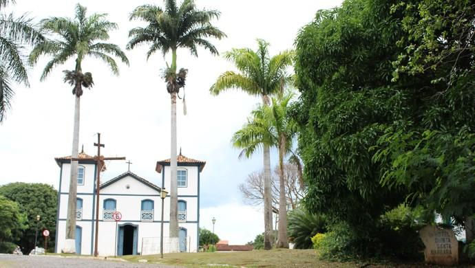 Pirenópolis (Foto: Divulgação/ Prefeitura de Pirenópolis)