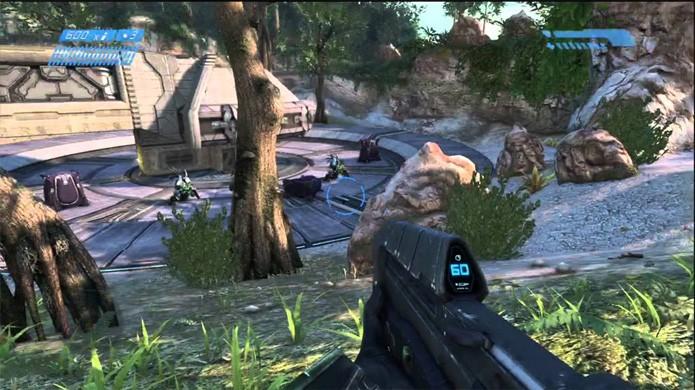 Halo: Combat Evolved definiu o Xbox e deu uma direção ao console da Microsoft (Foto: Reprodução/Xbox Enthusiast)