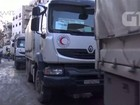 ONU realiza primeiro lançamento aéreo de ajuda humanitária na Síria