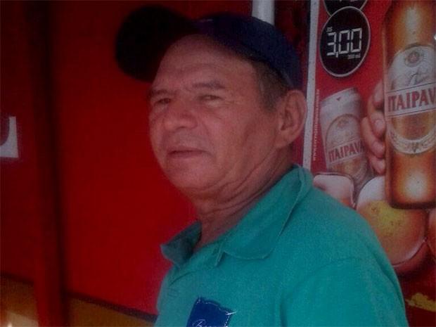 José Lucas Soares foi morto a tiros neste domingo, em Parnamirim (Foto: Arquivo Pessoal)