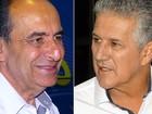 Eleitores de Belo Horizonte escolhem entre dois candidatos para a prefeitura