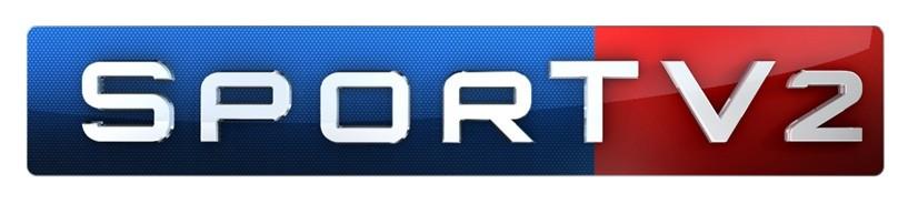 Logo SporTV 2 (Foto: SporTV)