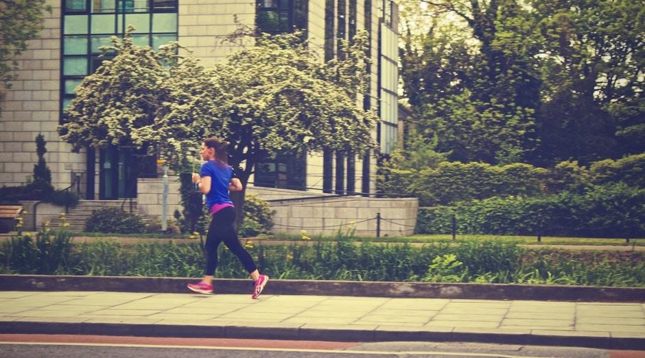corrida, exercicio, atividade fisica (Foto: Pexels)