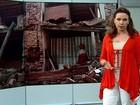 Número de mortos em terremoto em região montanhosa da Índia sobe a 63
